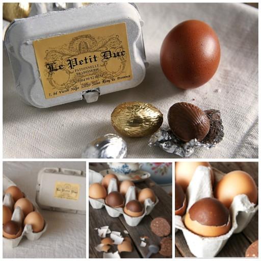 Oeuf praline_Le Petit Duc_Chocolat_Paques_Expressionsdenfants