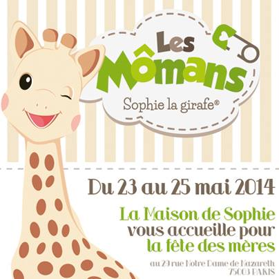 Sophie la girafe_Breves_de_Blog_Expressionsdenfants