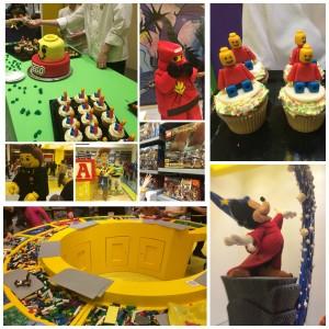 Ouverture d'un Lego Store à Disney Village