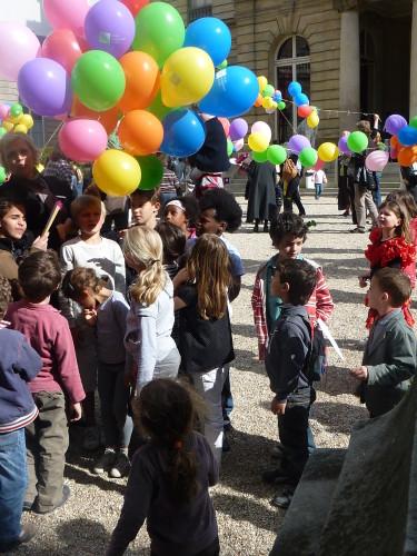 Fête des enfants au Musée Jacquemart-André_Expressionsdenfants