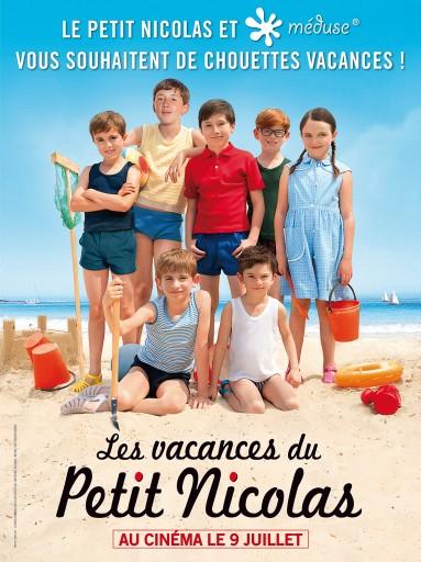 Les Vacances du Petit Nicolas - #1 - ExpressionsdEnfants