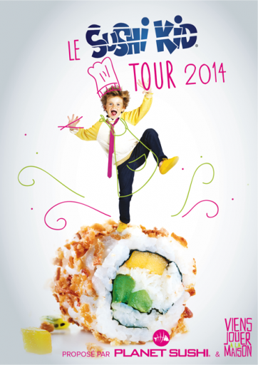 Ateliers sushi kid tour_Planet sushi_Expressionsdenfants