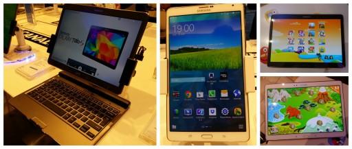Galaxy Tab S - Samsung #2 - ExpressionsdEnfants