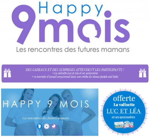 Happy 9 mois_People&Baby_Expressionsdenfants