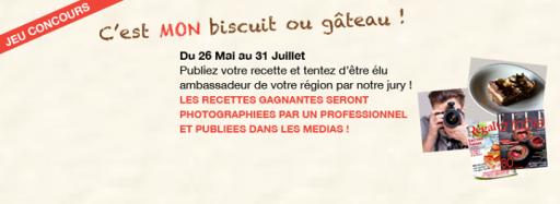Biscuits & Gâteaux de France_Concours_Expressionsdenfants