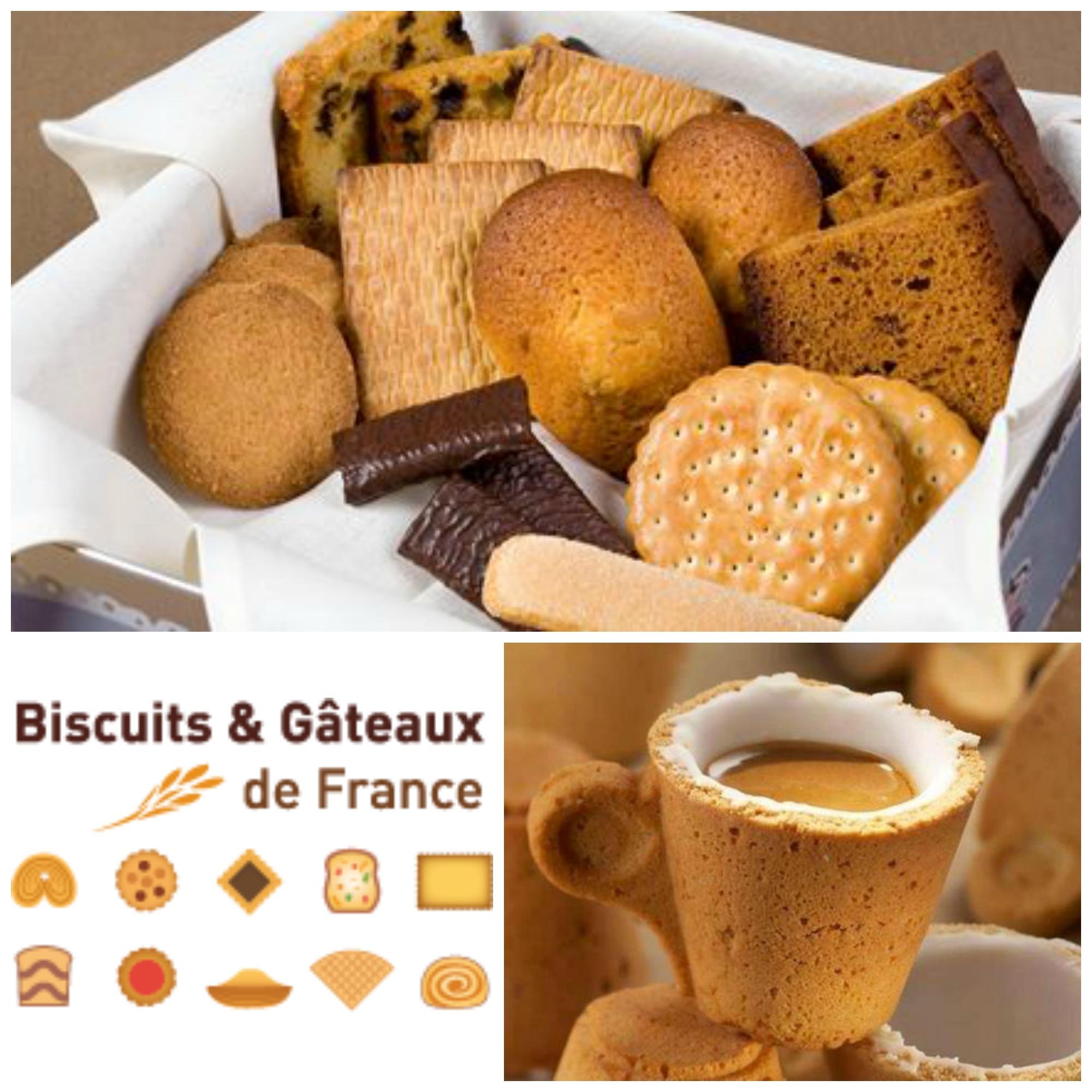 Biscuits \u0026 Gâteaux de France_Expressionsdenfants