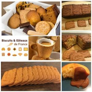 Biscuits & Gâteaux de France, pour le meilleur