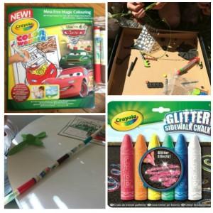 Brèves de blog : occuper les enfants cet été