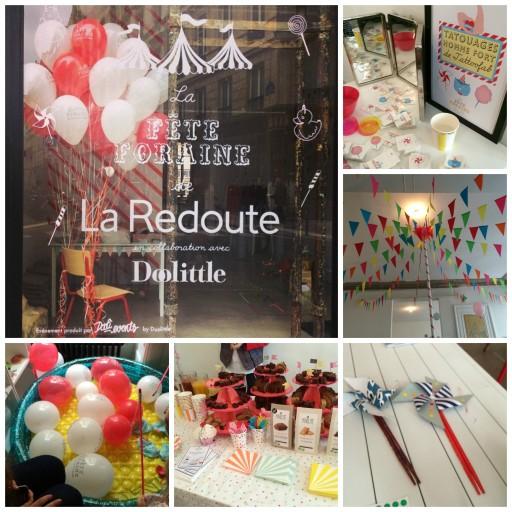La fête foraine_La Redoute_Doolittle_Expressionsdenfants
