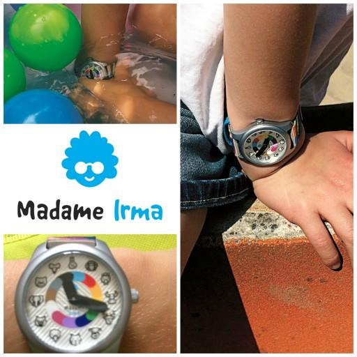 Madame Irma - 2 - ExpressionsdEnfants