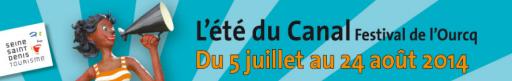 Paris cet ete - Ete du Canal- ExpressionsdEnfants