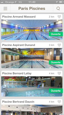 Paris cet ete - Paris Piscine - ExpressionsdEnfants