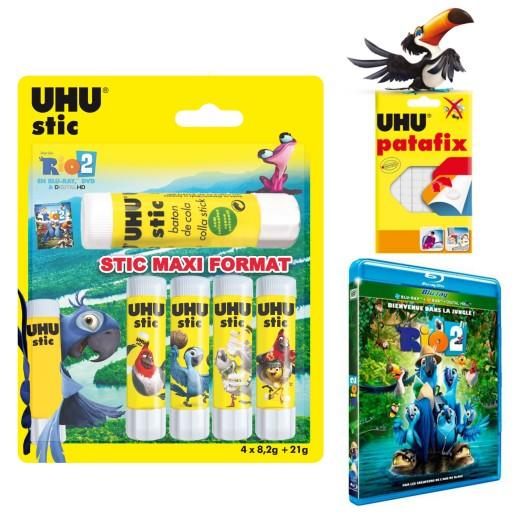 Concours UHU_Rio 2_Expressionsdenfants