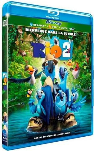DVD Rio 2_Expressionsdenfants