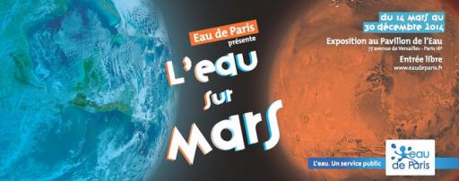 Eau Sur MArs- ExpressionsdEnfants  - Paris Automne 2014 -