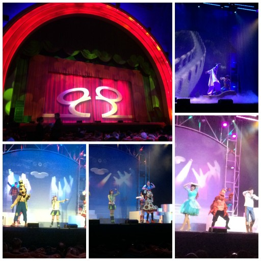 Disney Live_La bande à Mickey_Disney_Expressionsdenfants