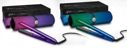 styler Bird of Paradise de ghd_Expressionsdenfants