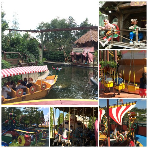 Parc Astérix-attractions pour les tout-petits_Expressionsdenfants