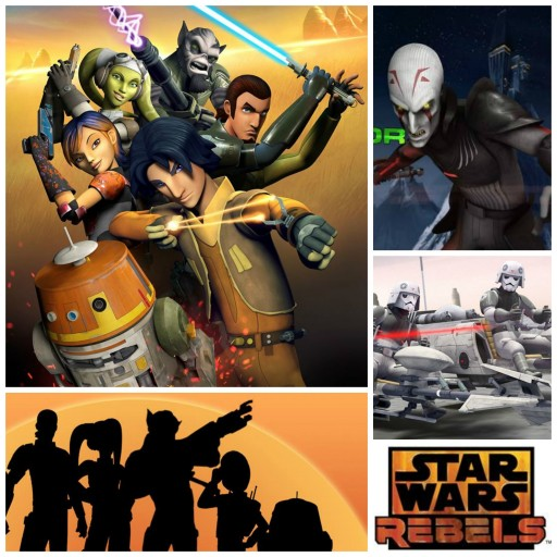 Star Wars Rebels _Expressionsdenfants