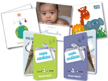 Cartes Cadeaux Faire_Part_UNICEF_Expressionsdenfants