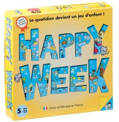 Happy Week_Oxybul_Expressionsdenfants