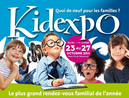 Affiche_Kidexpo_Expressionsdenfants