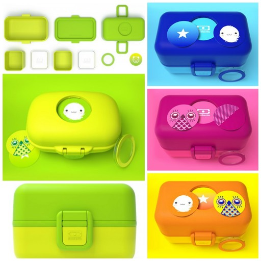 Bento - Lunch Box - ExpressionsdEnfants