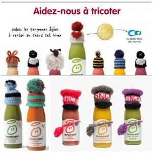 Met ton bonnet avec la SNCF