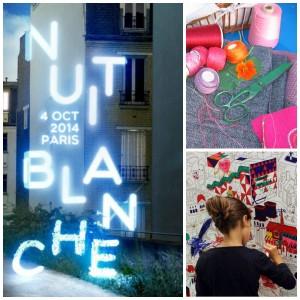 Qu'allons-nous faire à Paris (4-5 oct)
