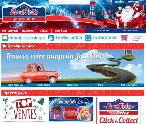 Site Internet JouéClub_Expressionsdenfants