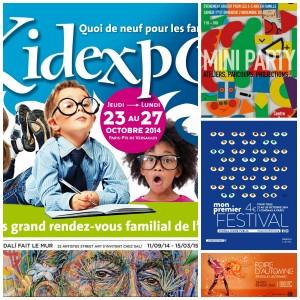 Vacances de la Toussaint_Activités enfants_Expressionsdenfants
