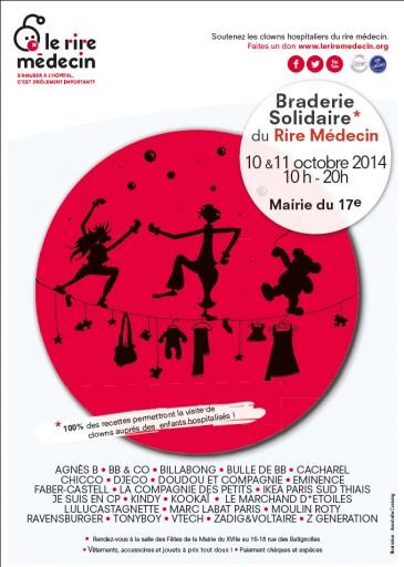 Rire Medecin - Braderies_Paris - ExpressionsdEnfants