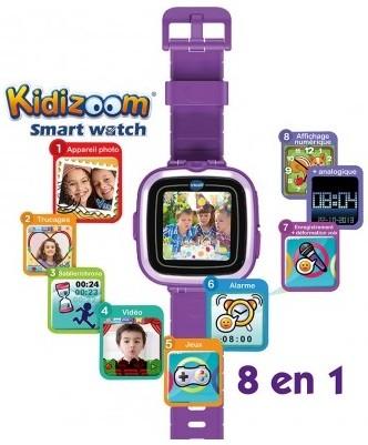 kidizoom-8-en-1_Smart Watch_Expressionsdenfants