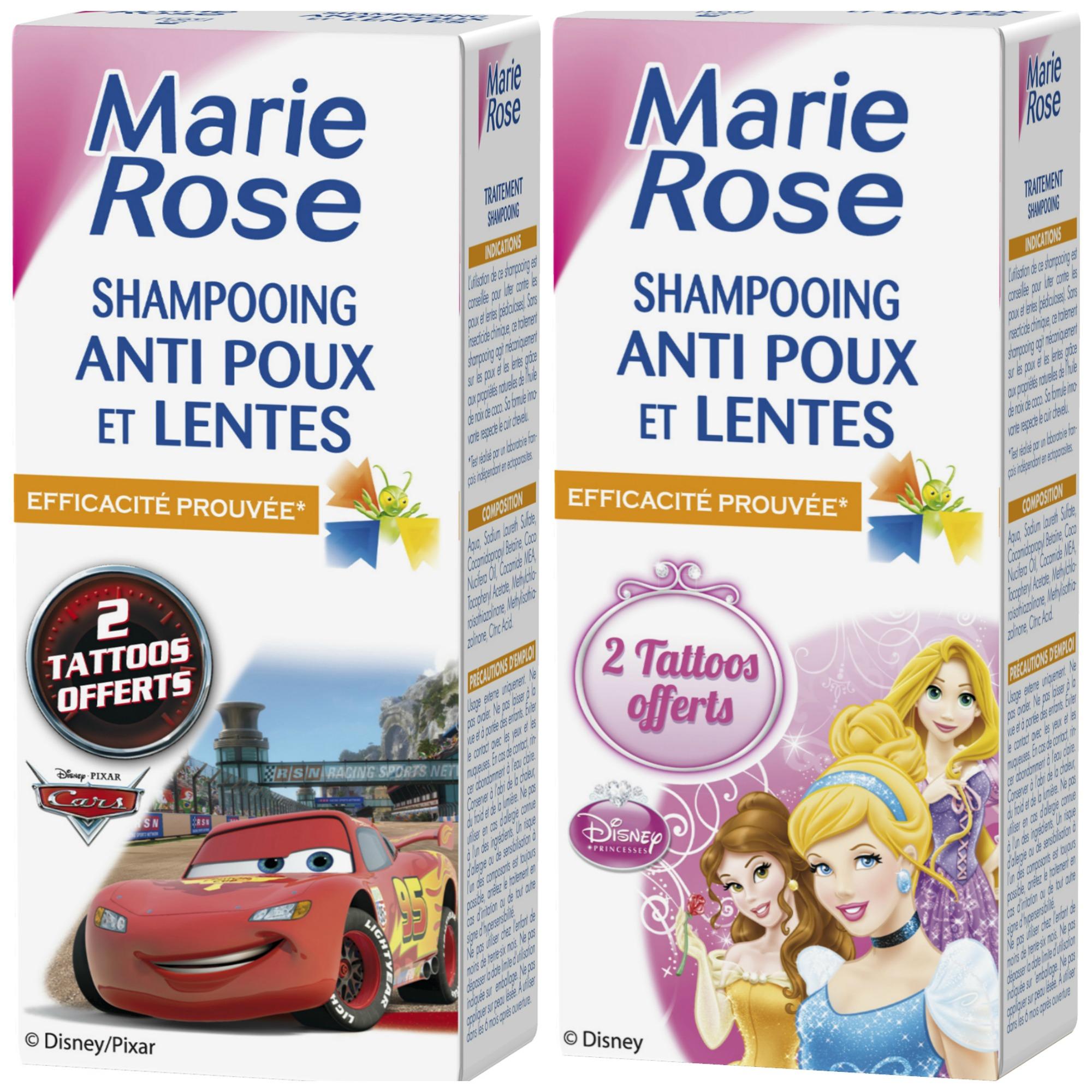 Marie rose nous invite la chasse aux poux expressions d 39 enfants - Astuce pour se debarrasser des mouches ...