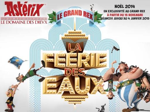 Asterix_Feerie des Eaux_Grand Rex_Expressionsdenfants