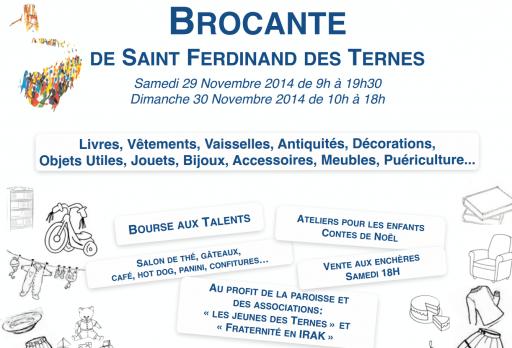 Brocante Saint Ferdinand_Paris_Expressionsdenfants