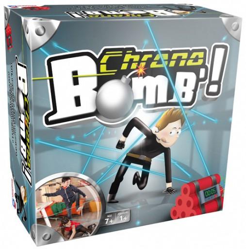 Chrono Bomb_Le jeu_Dujardin_Expressionsdenfants