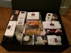 Box Monoprix Gourmet_Une_Expressionsdenfants