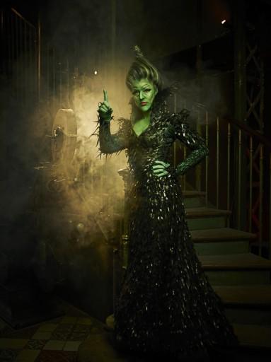Le Magicien d'Oz_Sorcière1_Expressionsdenfants