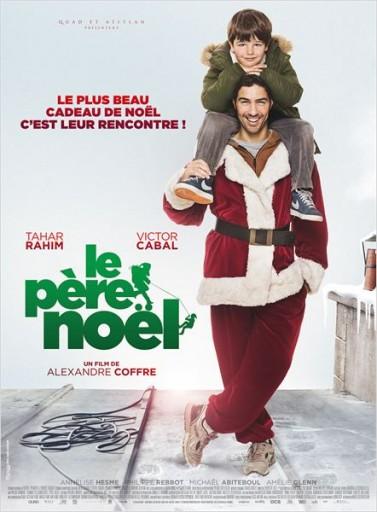 Le Père Noël_Affiche_Expressionsdenfants