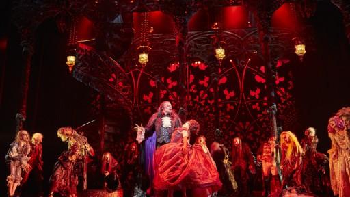 Le Bal des Vampires_Théâtre Mogadore_Une_Expressionsdenfants