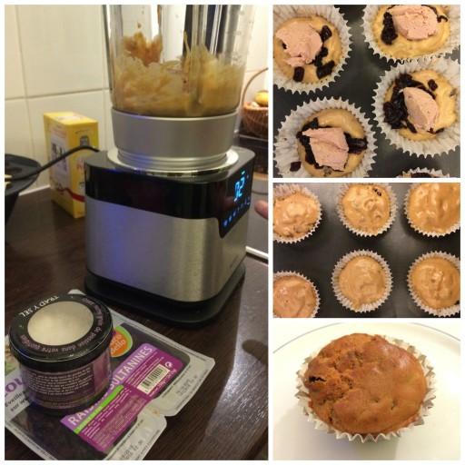 Défit-culinaire_Cupcakes_Fleuron de canard_Fleury Michon_Expressionsdenfants