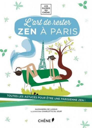L'art de rester zen à Paris_Noël_Expressionsdenfants
