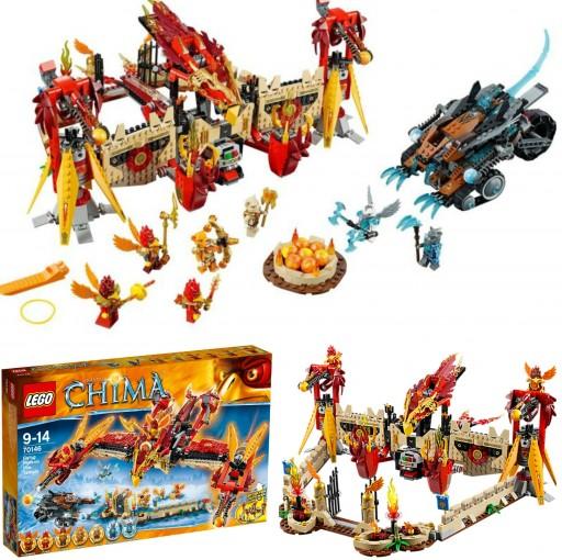 Le Temple du Phoenix de Feu_Lego_garçon_Expressionsdenfants