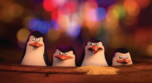 Les Pingouins de Madagascar_Expressionsdenfants