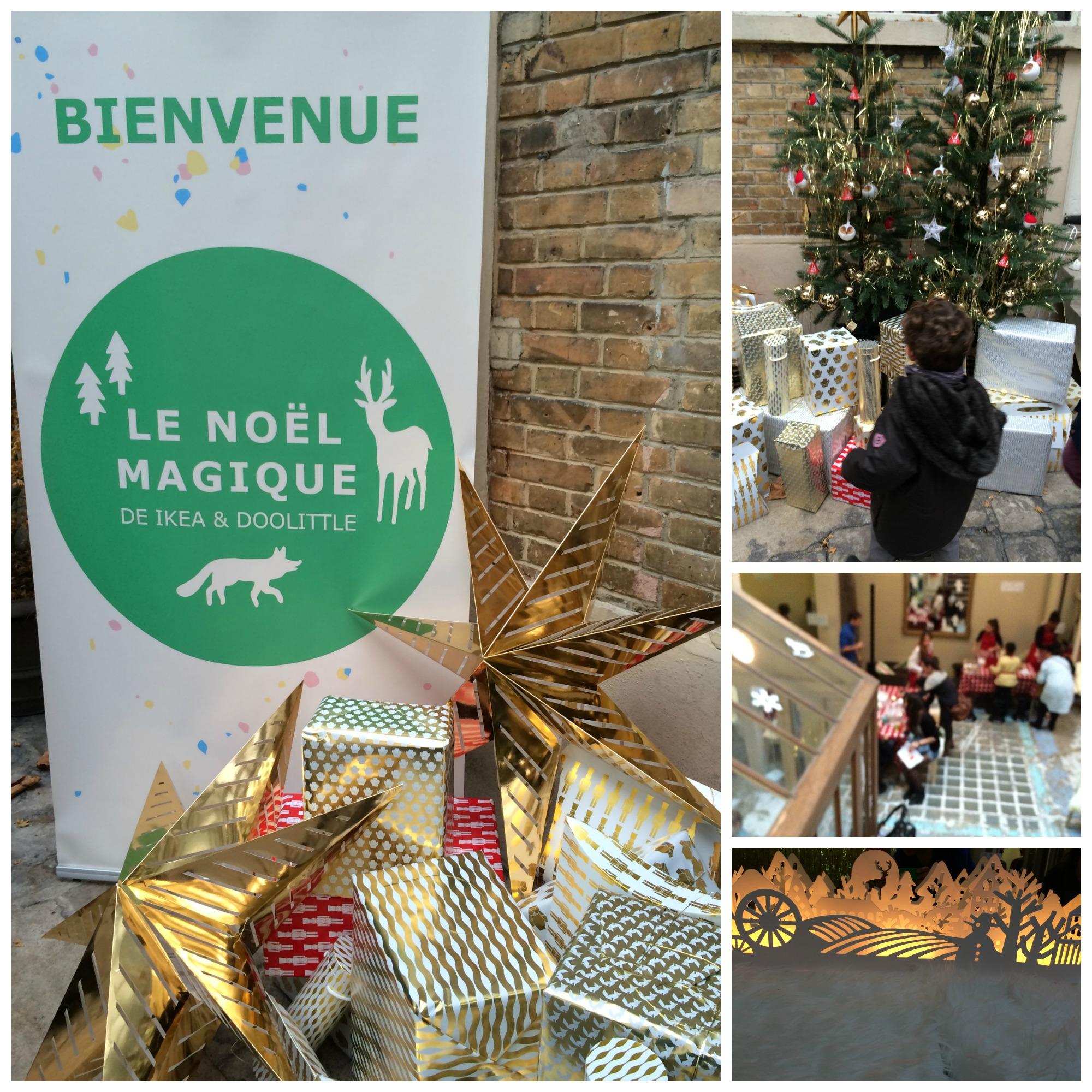 #9C682F IKEA La Déco De Noël Avec Les Enfants Expressions D'Enfants 5449 decorations de noel ikea 2000x2000 px @ aertt.com