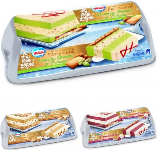 Nouveauté-Nestlé-Bûche-Inspirations-Pâtisssières-Financier-Amandes-et-Pistaches_Expressionsdenfants