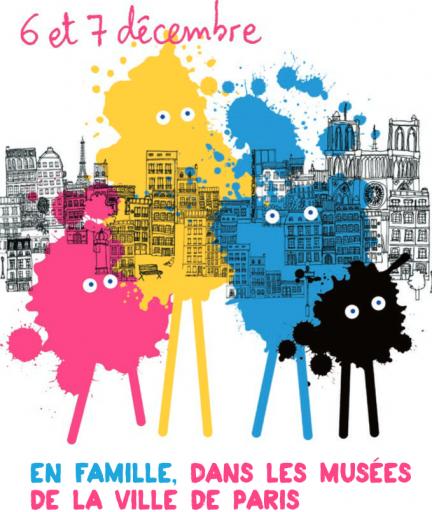 Paris Musées_6 7 décembre 2014_Expressionsdenfants