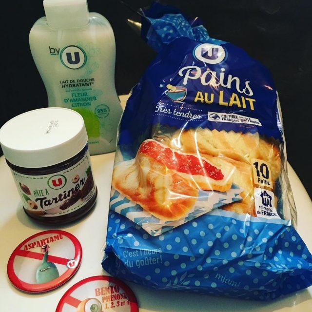 Les magasins U suppriment 90 substances controverses de plus dehellip