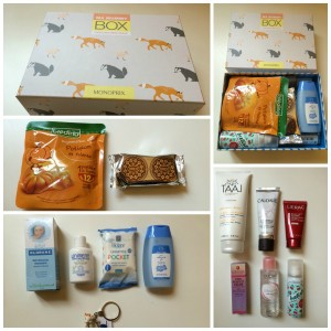 Ma Mummy Box by Monoprix